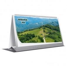 Calendar de birou 2021 - Buchete