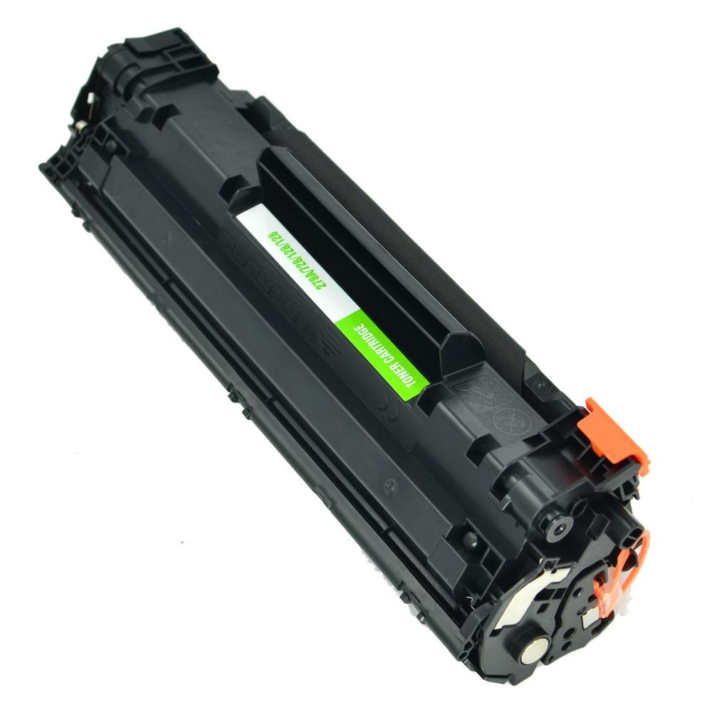 Toner compatibil Canon CRG-703 Rainbow